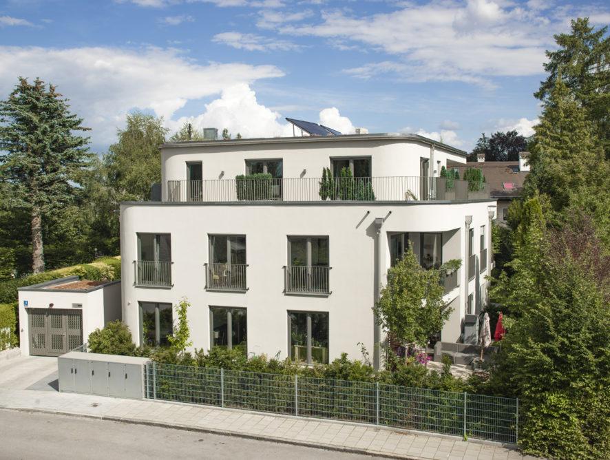 München Solln – Bellevue